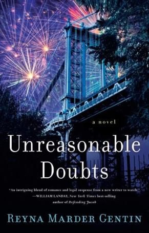 Unreasonable Doubts cover art
