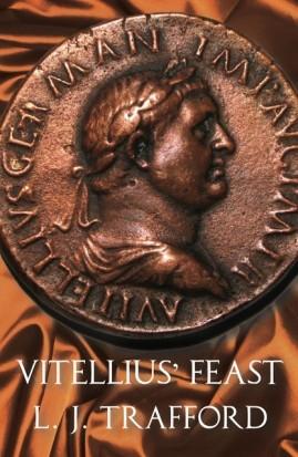 Vitellius' Feast - Cover