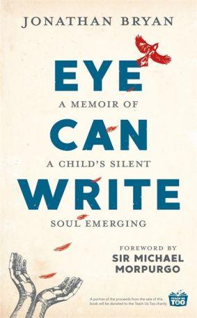 Eye Can Write