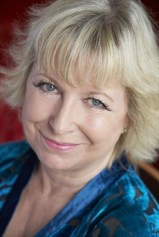 Jill Mansell Author Picture