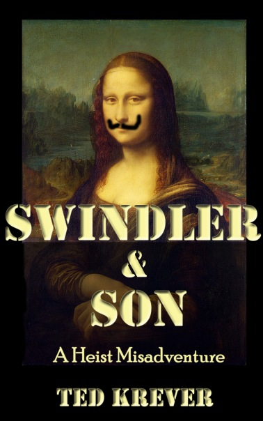 Swindler & Son cover