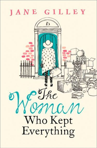 the woman who kept everything cover