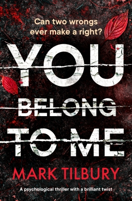 Mark Tilbury - You Belong To Me_cover