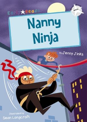 Nanny ninja