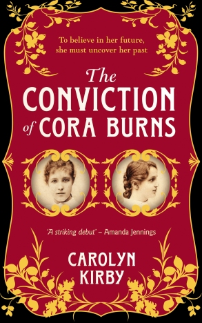 Cora Burns