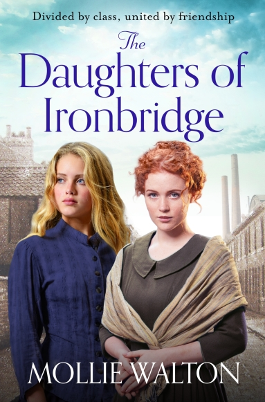 daughters of Ironbridge