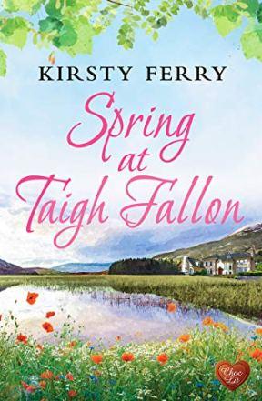 spring at taigh fallon