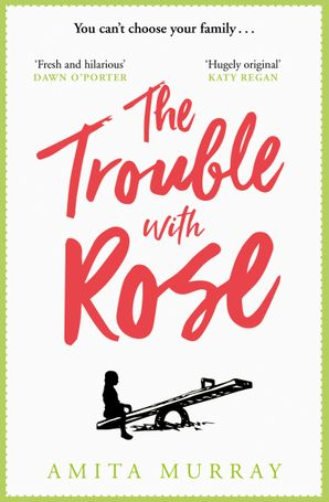 The trouble with rose