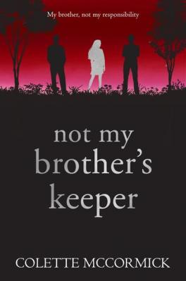 Not My Brother's Keeper cover