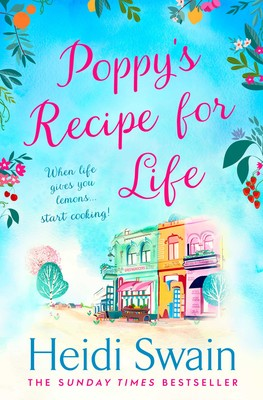 Poppy's recipe for life