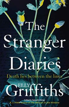 stranger diaries