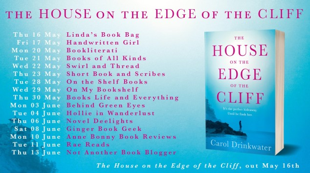 The House on the Edge of the Cliff (1)