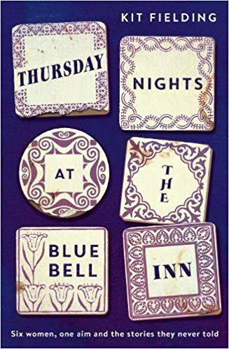 Thursday Nights at the Bluebell Inn