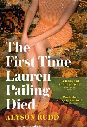 Lauren Pailing