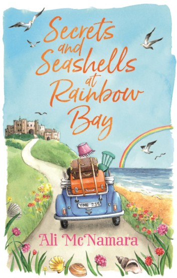 Secrets and seashells at the Rainbow Hotel
