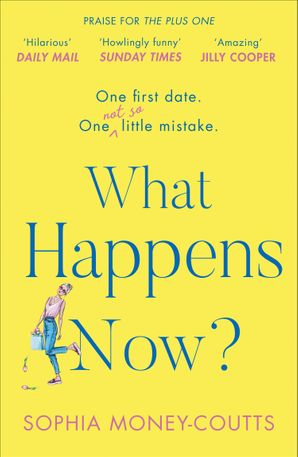 what happens now