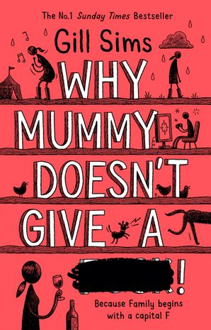 Why Mummy Doesn't