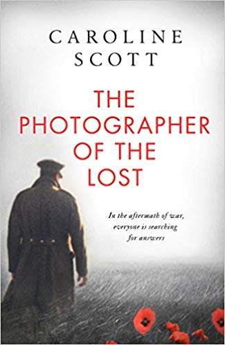 The Photographer of the lost