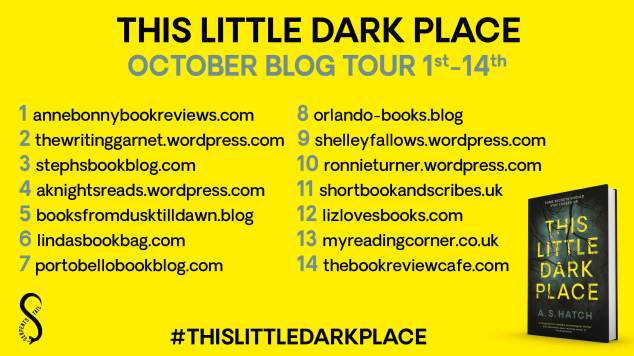 TLDP Blog Tour Image