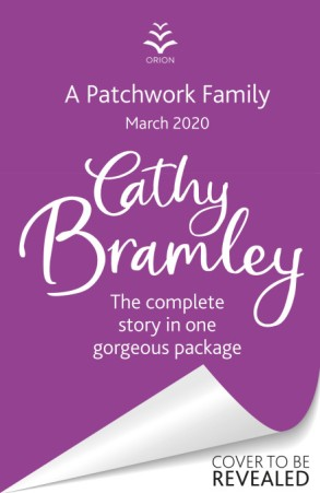 A patchwork Family TBR