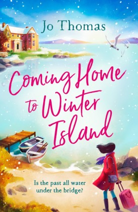 Coming Home to Winter Island