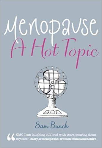 Menopause a hot topic