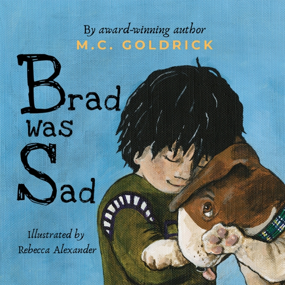 Brad - front_hardcover