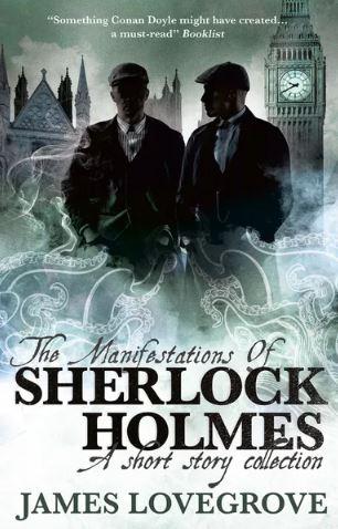 Manifestations of Sherlock Holmes