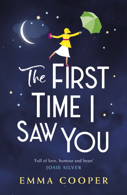 The First Time I saw you