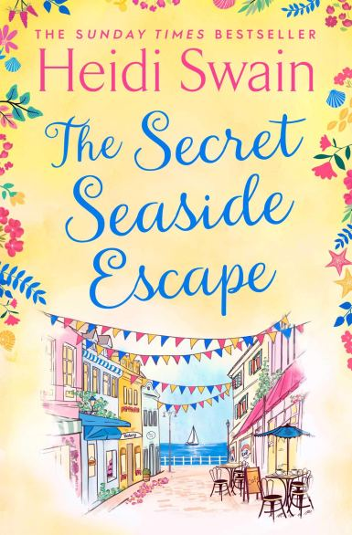 the secret seaside escape cover