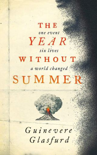 The Year Without Summer Cover