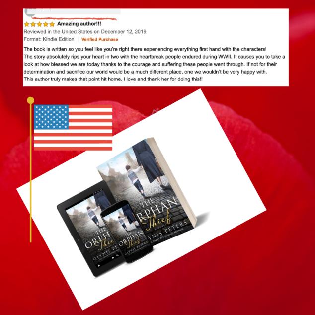 TheOrphanThief USA review Dec 12