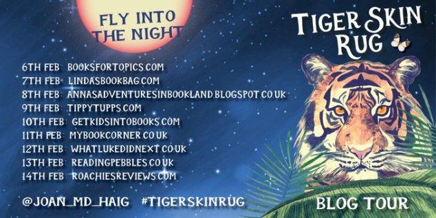 Tiger Skin poster