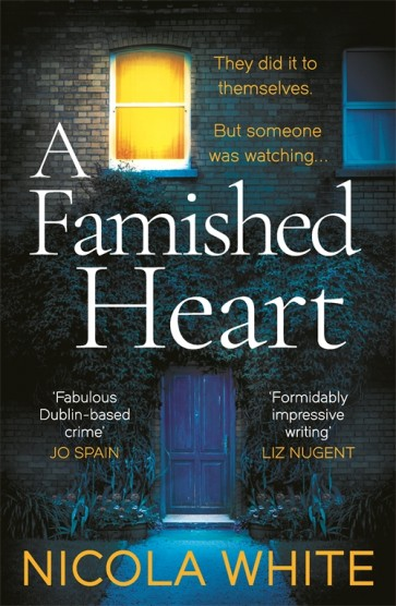 A Famished Heart