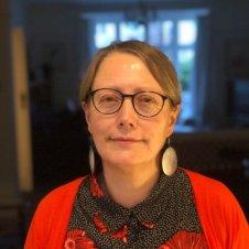 Elisabeth Gifford Author Pic
