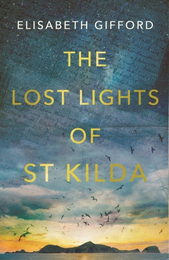 Lost Lights of St Kilda Cover