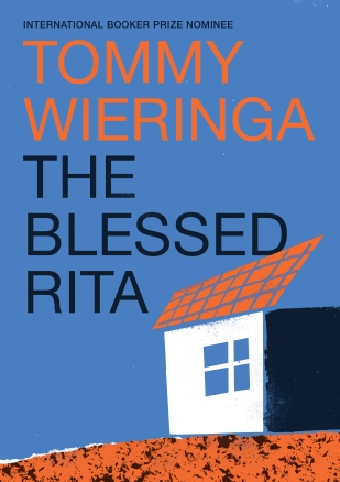 blessed rita cover