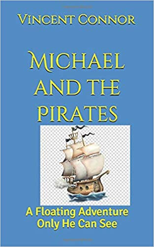 Michael and the Piratesbook