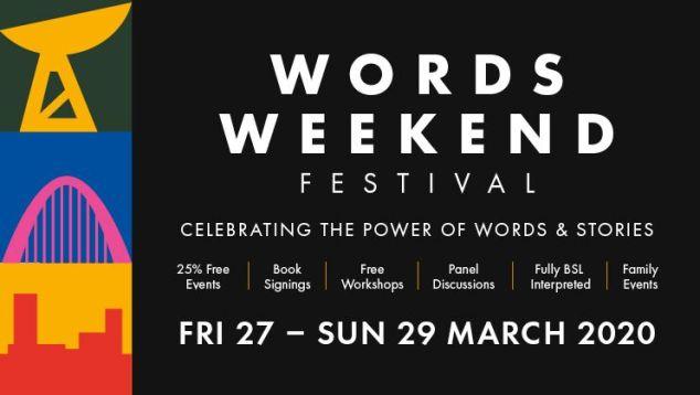 words weekend