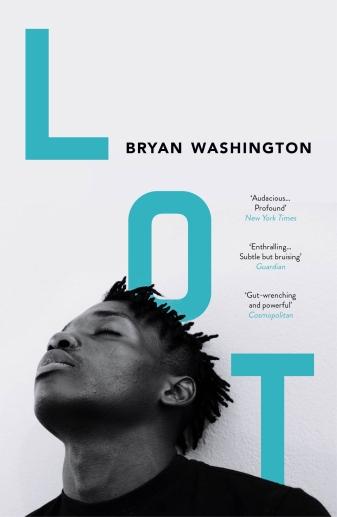 Bryan Washington -Lot