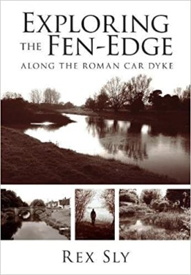 Exploring the Fen Edge