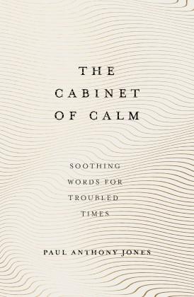 Cabinet of Calm jkt