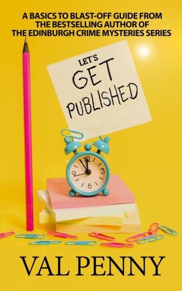 Cover Lets Get Published