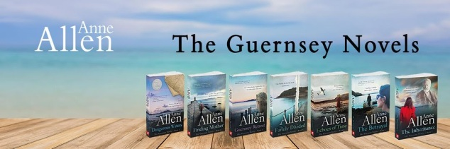 Guernsey novels