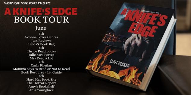 Knife Edge full tour banner