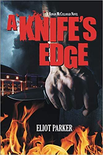 Knife's Edge 2