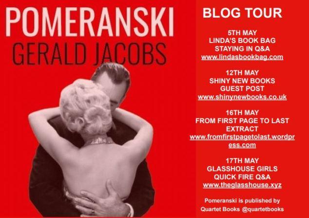 Pomeranski blog poster