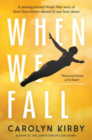 When We Fall Final Cover