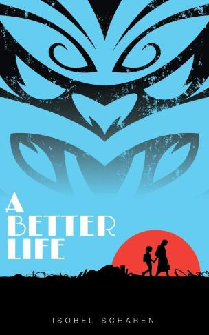 A Better Life_cover