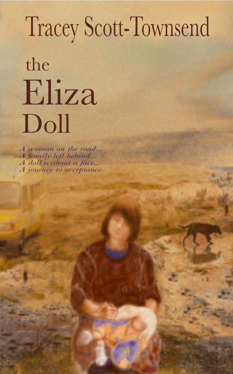 Eliza Doll cover